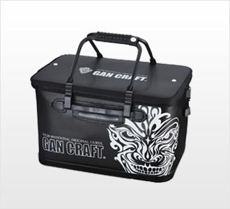 gan craft bag